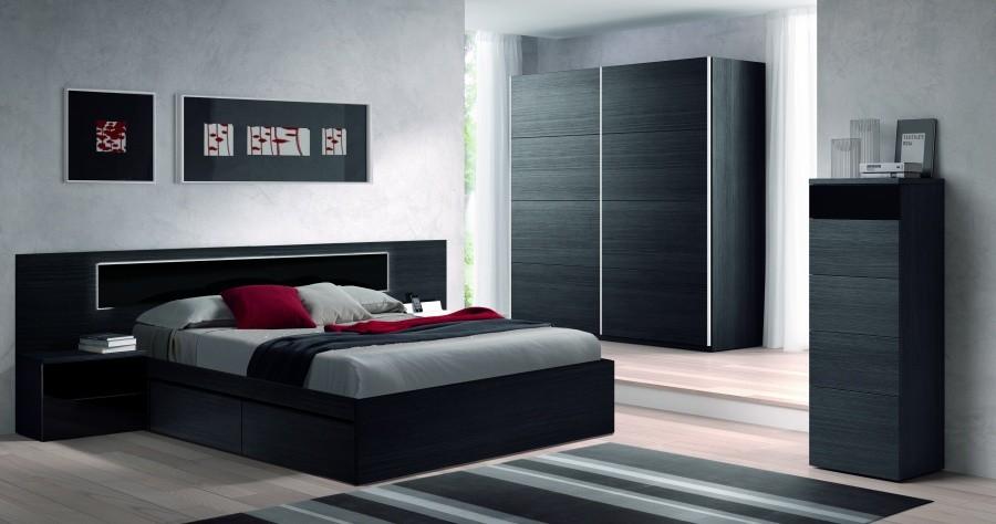 Conforama camas de matrimonio5 revista muebles - Conforama cabeceros de cama ...