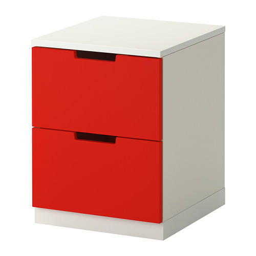 Ikea mesilla de noche38 revista muebles mobiliario de - Mesillas de ikea ...