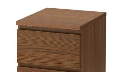 Revista muebles mobiliario de dise o - Ikea mesillas y sinfonier ...