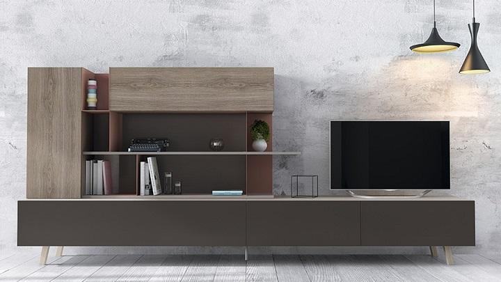 modernas para el salón – Revista Muebles – Mobiliario de diseño