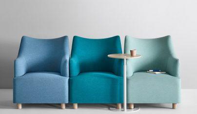 Plex sofa