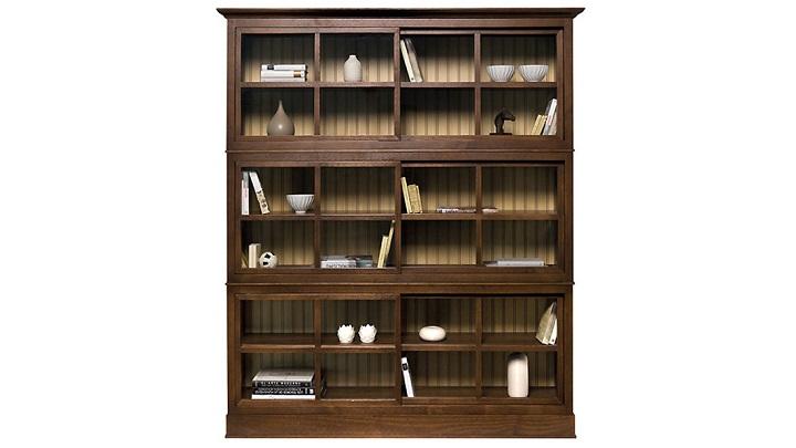 Estanter as de el corte ingl s 2016 revista muebles - El corte ingles muebles de oficina ...