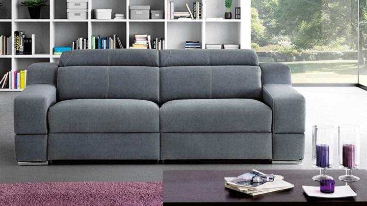 sofas Kibuc foto