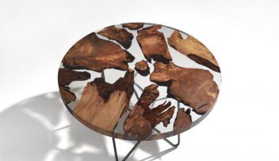 Earth Table2