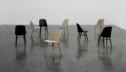 Synnes Chair foto