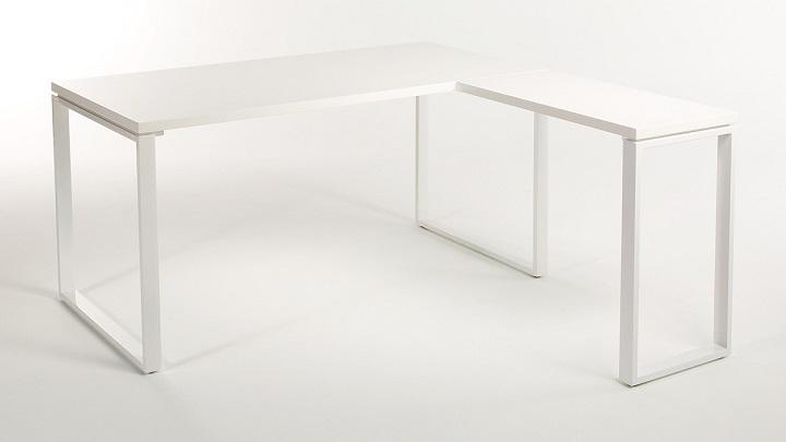 Escritorios revista muebles mobiliario de dise o for Muebles de oficina el corte ingles