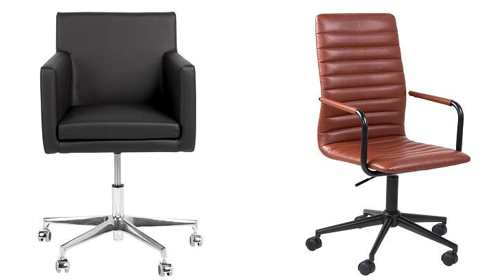 Muebles de oficina de el corte ingl s 2016 revista - El corte ingles muebles de oficina ...