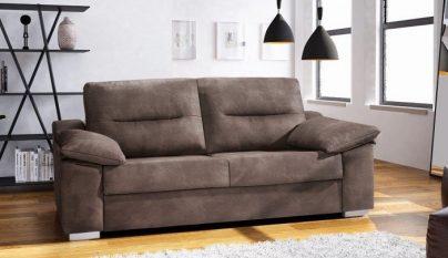 Sof cama modular de inspiraci n oriental revista for Muebles de oficina conforama