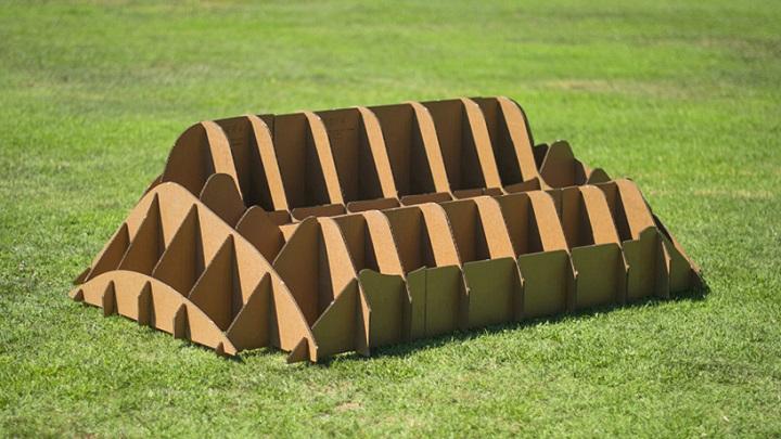 terra grass armchair foto1