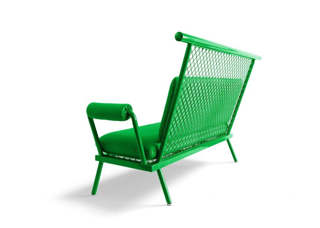 Revista muebles mobiliario de dise o for Muebles paulo