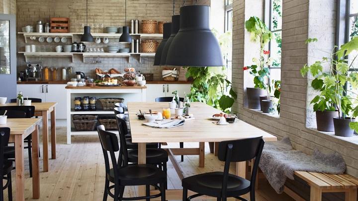 bar IKEA foto1