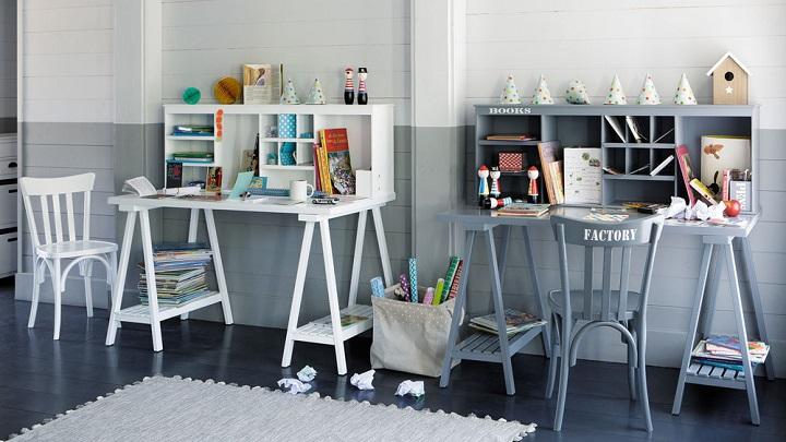 Revista muebles mobiliario de dise o for Maisons du monde presse