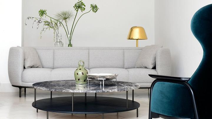 Revista muebles mobiliario de dise o - Muebles estilo mediterraneo ...