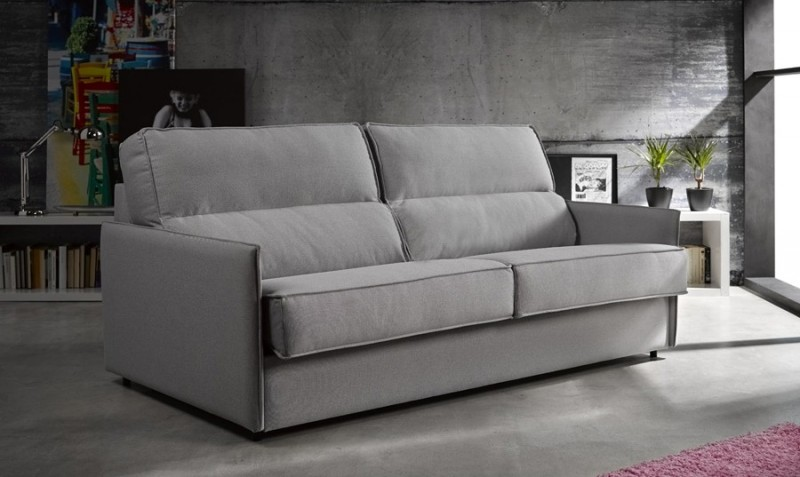 Sofa cama muebles rey21 revista muebles mobiliario de for Muebles rey sillas