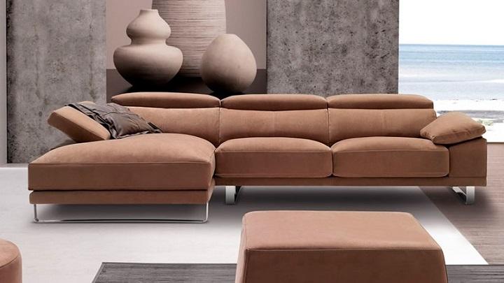 Sofás de Muebles Rey – Revista Muebles – Mobiliario de diseño