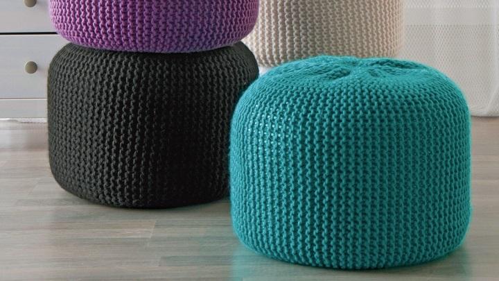 puf-crochet-conforama-foto