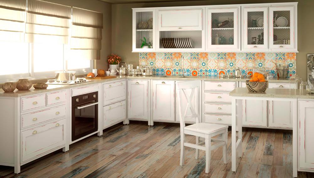 Revista muebles mobiliario de dise o for Catalogo de modelos de cocinas