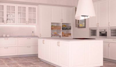 Revista muebles mobiliario de dise o - Cocinas leroy merlin opiniones ...