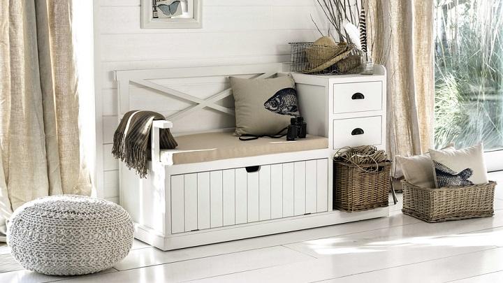 Muebles de recibidor prácticos – Revista Muebles – Mobiliario de ...