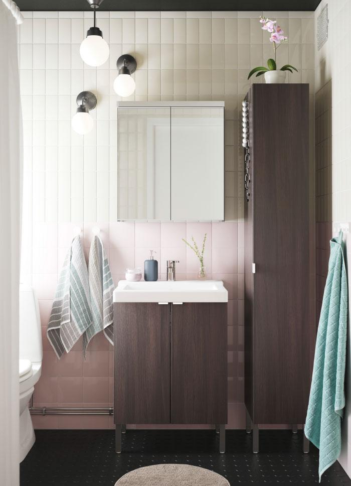 Bano IKEA10 – Revista Muebles – Mobiliario de diseñ