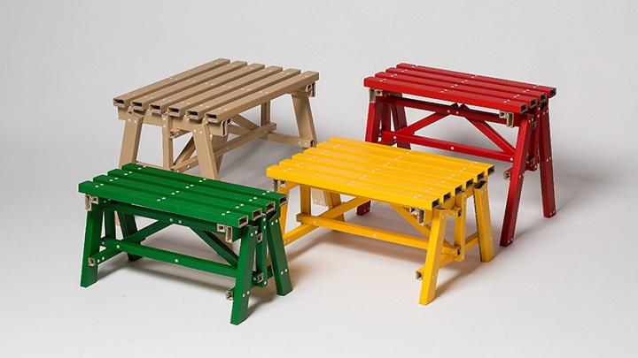 Lumber-foto