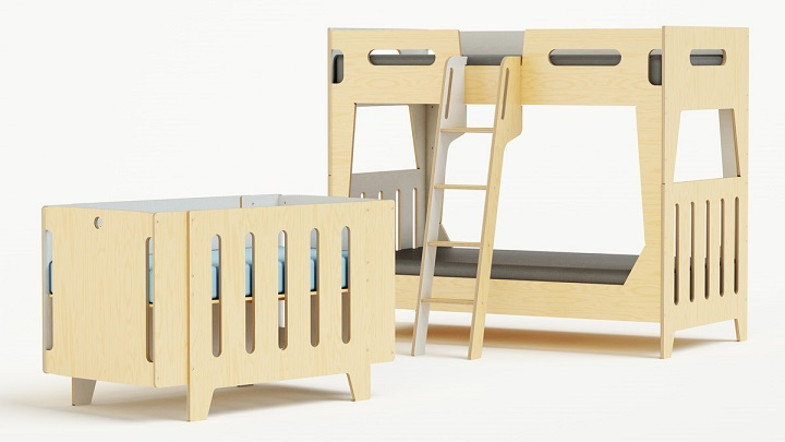 Luna-Crib