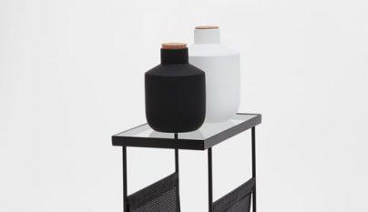 Revista muebles mobiliario de dise o for Escaleras zara home
