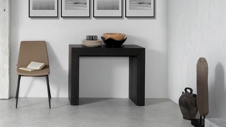 Revista muebles mobiliario de dise o - Muebles para casas pequenas ...