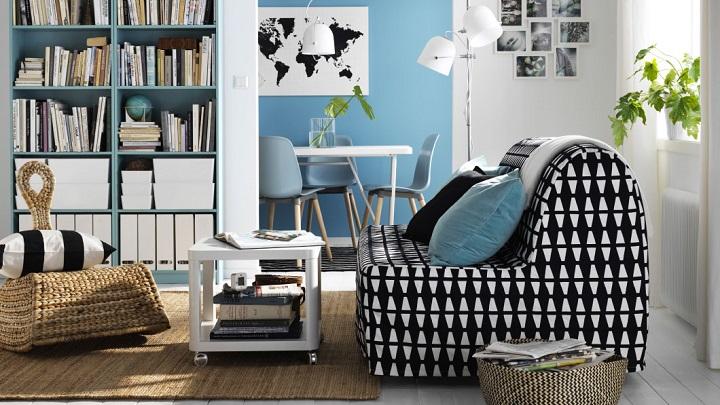 Revista muebles mobiliario de dise o - Camas ikea 2017 ...