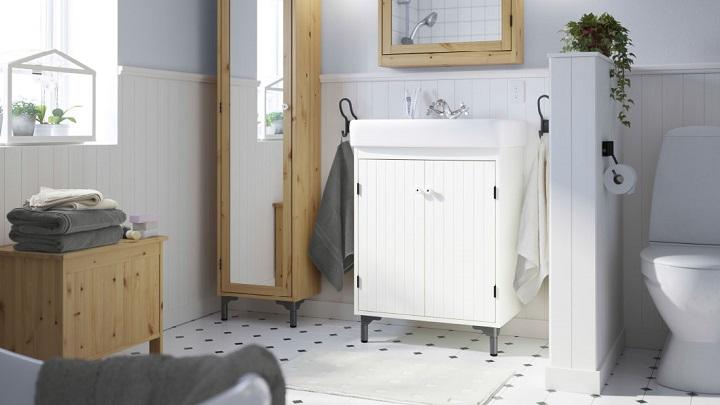 Bonito catalogo ba os fotos comprar muebles de bano - Banos ikea fotos ...
