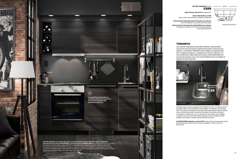 Muebles De Cocina Ikea Medidas. Affordable Trendy Top Beautiful ...