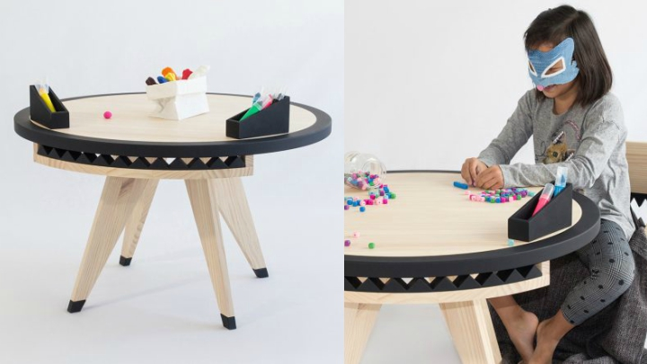Monster-Table