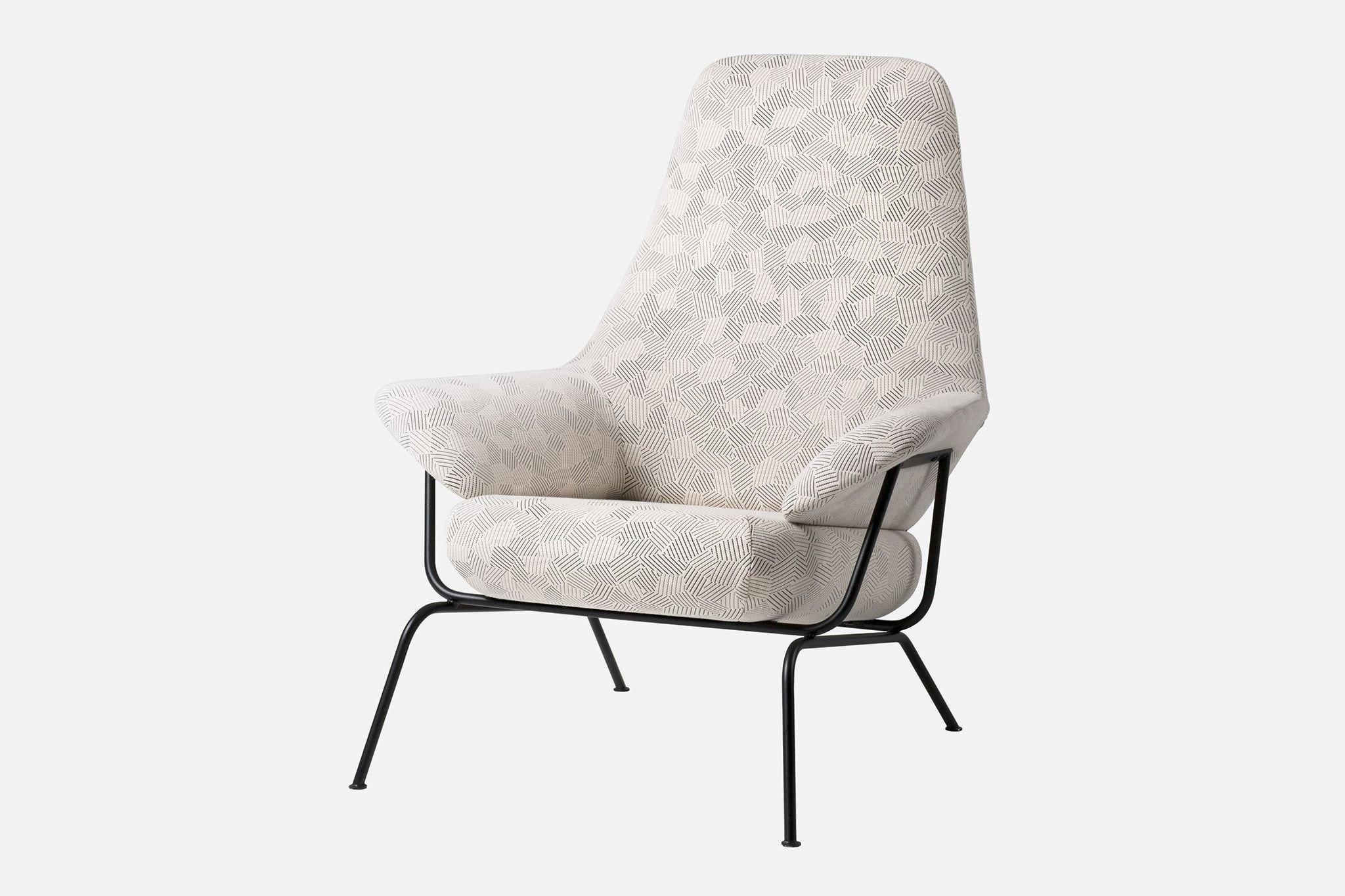 Revista muebles mobiliario de dise o - Studio style sillas ...