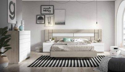 Revista muebles mobiliario de dise o for Conforama rebajas 20 dormitorios