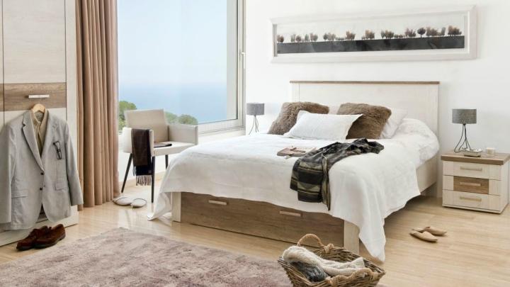Dormitorios-Conforama-Verona