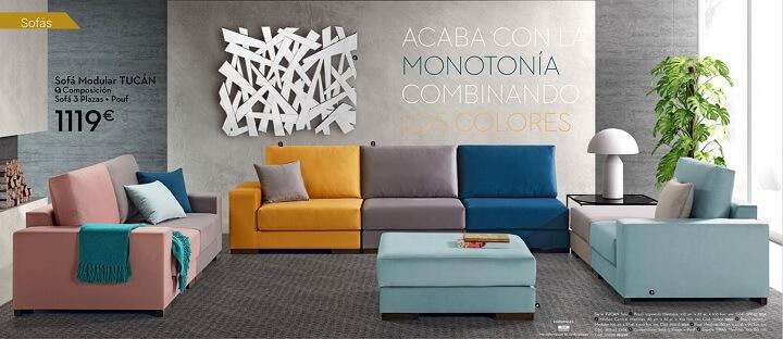 Conforama-sofas-coloridos