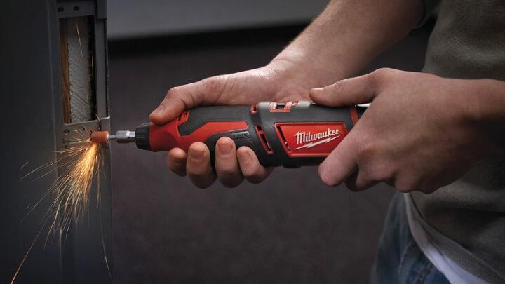 Milwaukee-herramientas